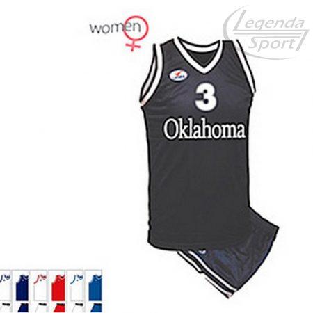 Legea Oklahoma kosármez+nadrág