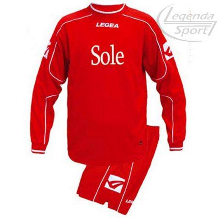 Legea Sole edzőmelegítő+rövid nadrág