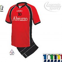 Legea Abruzzo röplabda mez+nadrág