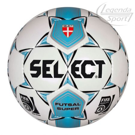 Select FB Futsal Super meccslabda