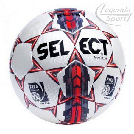 Select Match Fifa labda