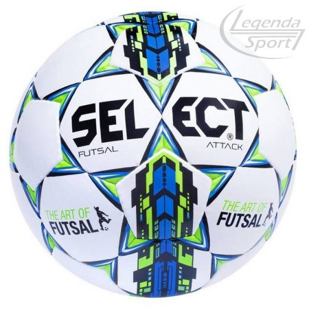 Select Attack futsal