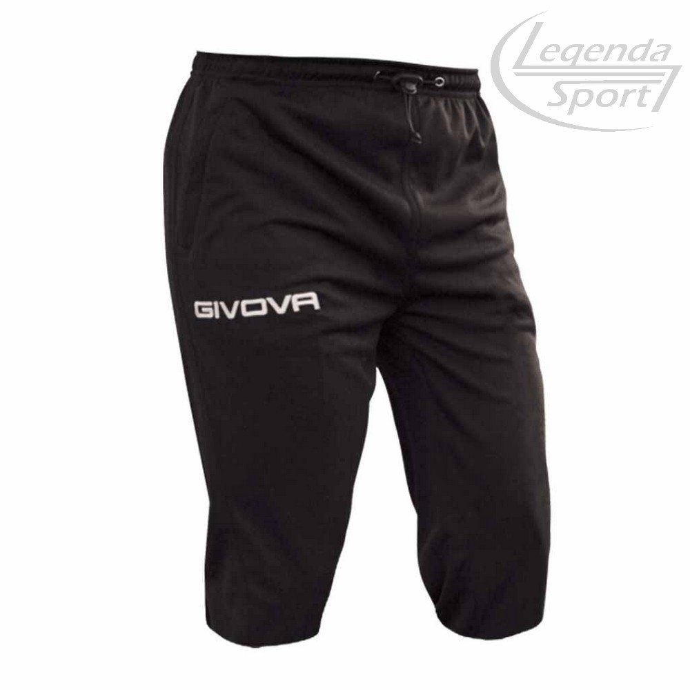 Givova One 3 4-es edzőnadrág - Legenda Shop 988676f7e2