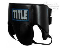 Title Platinum ágyékvédő
