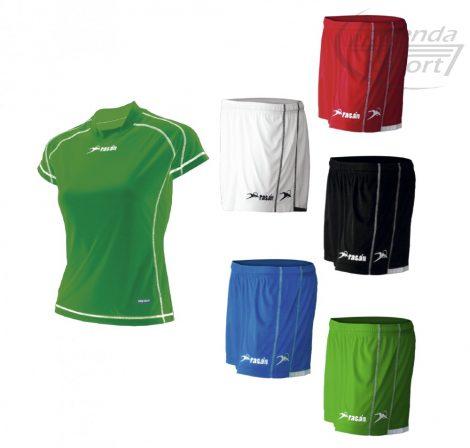 Rasan Atalaya női mez+Dina nadrág combo zöld