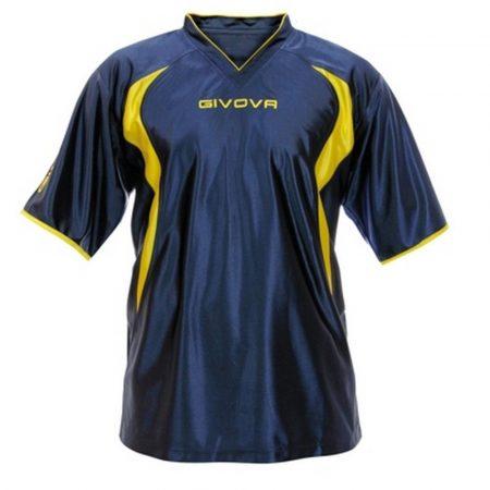 GIVOVA AMERICA kosár bemelegitő póló