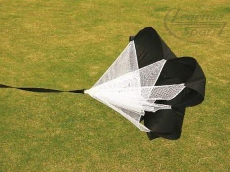 Fékező ernyő