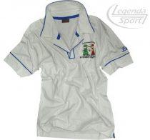 Legea Polo Italia rövidujjú póló