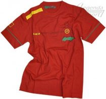 Legea T-shirt Portugallo rövidujjú póló
