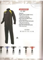 Legea Vento Microfibra szabadidő ruha