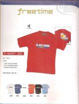 Legea T-shirt 102 rövidujjú póló