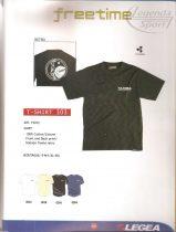 Legea T-shirt 103 rövidujjú póló