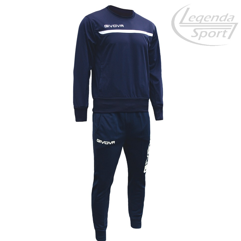 Givova Training One edzőmelegítő - Legenda Shop fc66529784
