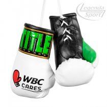 """Title WBC Cares 5"""" autós mini kesztyű"""