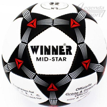 Winner Mid Star focilabda